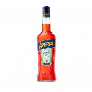 Аперитив Aperol Aperetivo