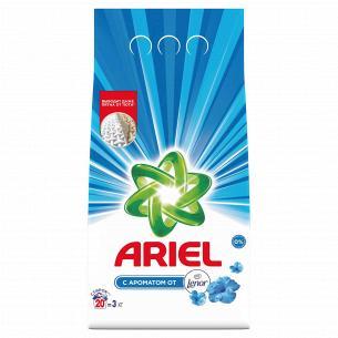 Пральний порошок Ariel...