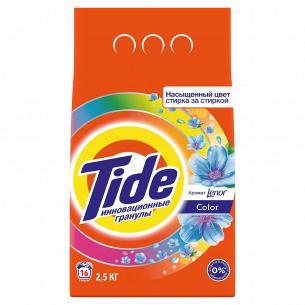 Порошок пральний Tide Color...