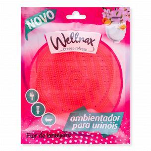 Освіжувач для туалету Wellnax Квіти апельсина