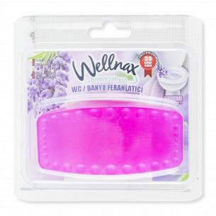 Освежитель воздуха для туалета и ванны Wellnax Лаванда