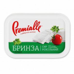 Сир Premialle Бринза 35%