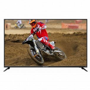 Телевізор Grunhelm GT9UHD50 Smart 4K