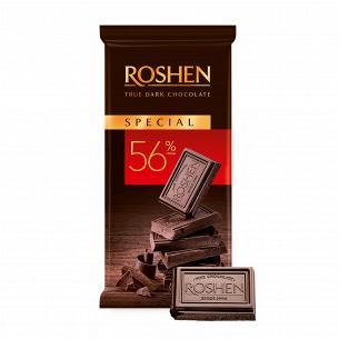 Шоколад черный Roshen Special 56%
