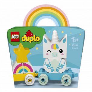 Конструктор Lego Duplo Единорог 10953