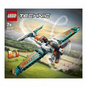 Конструктор Lego Technic Спортивный самолет 42117