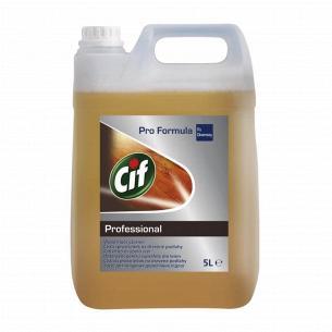 Засіб для очищення Cif...