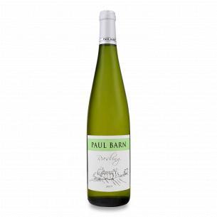 Вино Paul Barn Riesling...