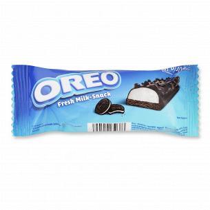 Тістечко бісквітне Oreo з крихтами печива