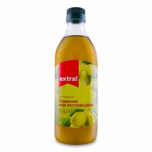 Оливкова олія Extra! Екстракційна