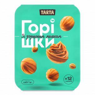 Тістечка Tarta Горішки зі...