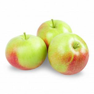 Яблоко раннее