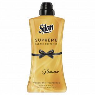 Смягчитель для ткани Silan Гламур