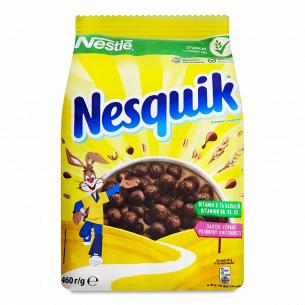Сніданок готовий Nesquik
