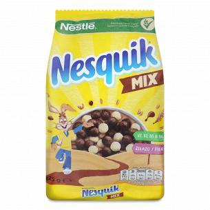 Сніданок готовий Nesquik Mix