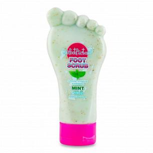 Скраб для ног The Foot Factory Peppermint