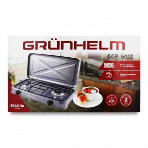 Плита газова Grunhelm GGP-6012
