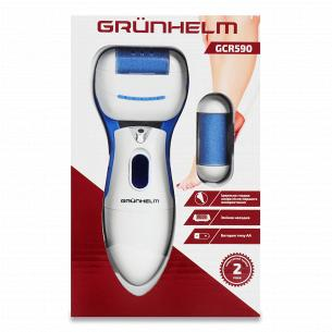 Набор для педикюра Grunhelm GCR590 белый-синий