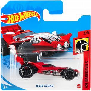 Игрушка Hot Wheels автомобиль базовый 5785 в ассортименте