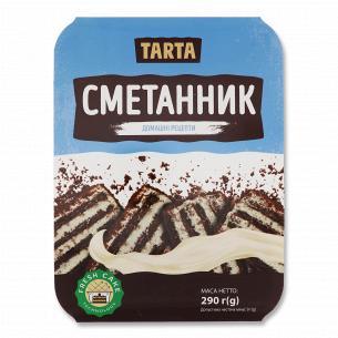 Торт Tarta Сметанник