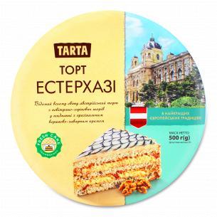Торт Tarta Естерхазі