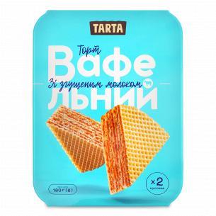 Торт Tarta Вафельний зі...