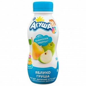 Йогурт Агуша дитячий...