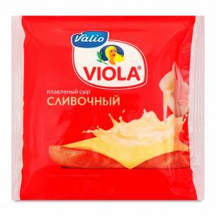 Сыр VIOLA плавленый для тостов
