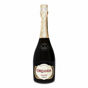 Шампанське Oreanda біле...