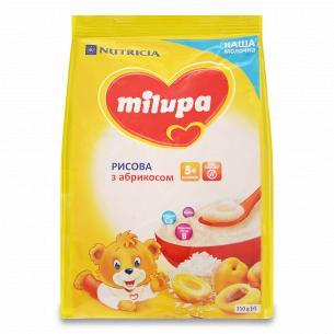 Каша Milupa рисовая с...