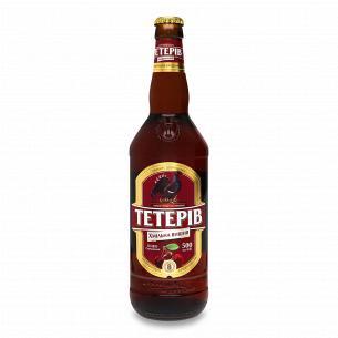 Пиво Тетерів Хмільна вишня...