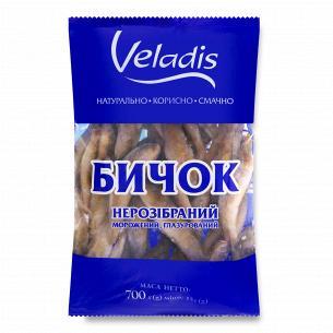 Бичок Veladis морожений з/г