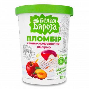 Морозиво Белая Бяроза...