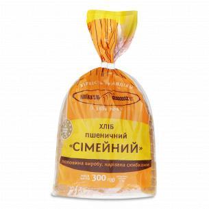 Хліб Київхліб Сімейний...
