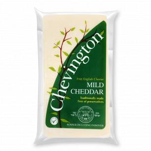 Сыр Yellow Cheddar кошерный