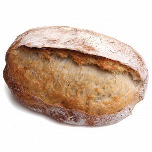 Хліб подовий Альзас кг Fozzy на заквасці