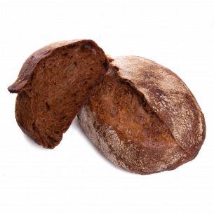 Хліб подовий Альзас солодовий кг Fozzy на заквасці