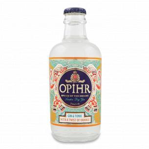 Напиток слабоалкогольный Opihr Gin&Tonic Twist of orange