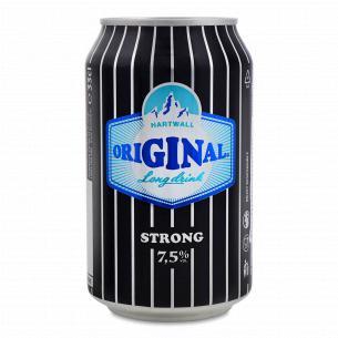 Напиток слабоалкогольный Long Drink Gin Strong