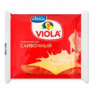 Сир VIOLA плавлений для тостів