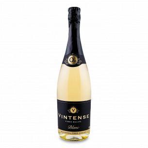 Вино игристое Vintense...