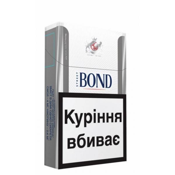 Сигареты бонд сильвер купить сигареты оптом москва марки