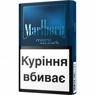Сигареты Marlboro Micro