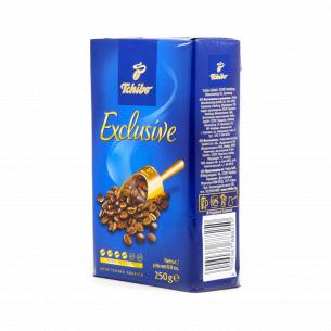 Кофе молотый Tchibo Exclusive