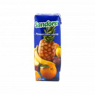 Нектар Sandora...