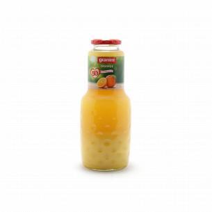Сок Granini апельсин