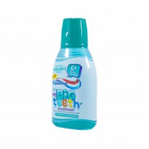 Ополаскиватель для полости рта Aquafresh Мои большие зубки