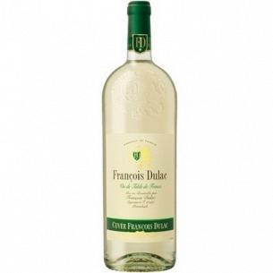 Вино Francois Dulac IGP белое сухое
