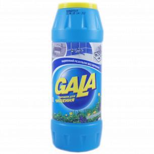 Порошок чистящий Gala OV Весенние Цветы