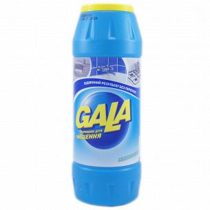 Порошок чистящий Gala OV Хлор